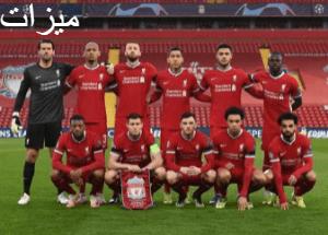 اخبار ليفربول في الدوري الإنجليزي