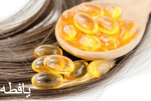 ما هي فيتامينات الشعر